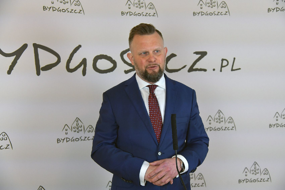 Nowe torowiska w Bydgoszczy. Szykują się tramwajowe inwestycje