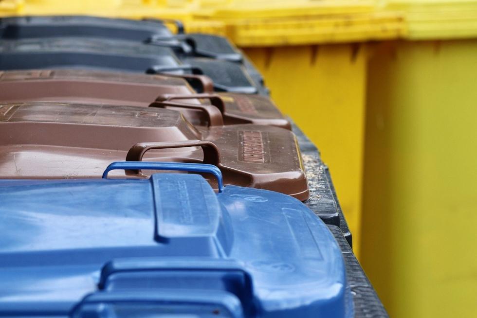 Od 1 stycznia czekają nas zmiany dotyczące segregacji odpadów