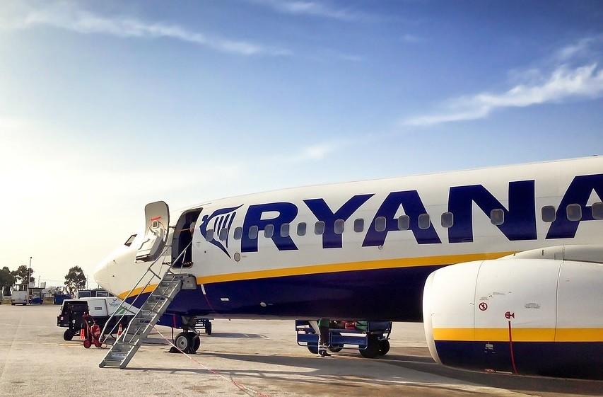 Od kwietnia 2018 więcej lotów z Bydgoszczy do Londynu