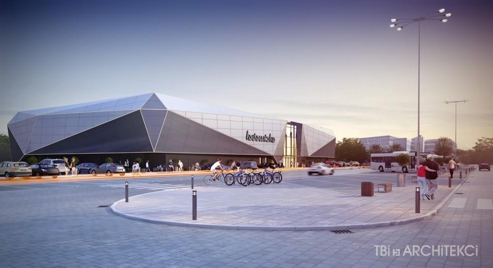 Od otwarcia nowego lodowiska w Bydgoszczy dzieli nas już tylko kilka dni!