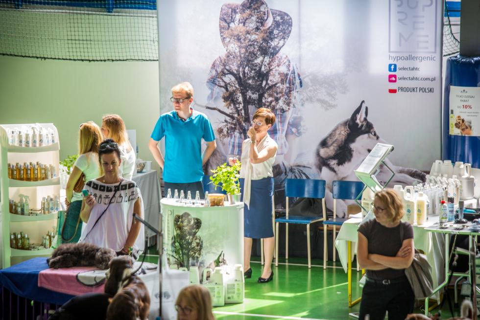 Od piątku do niedzieli Targi zoologiczne w Bydgoszczy