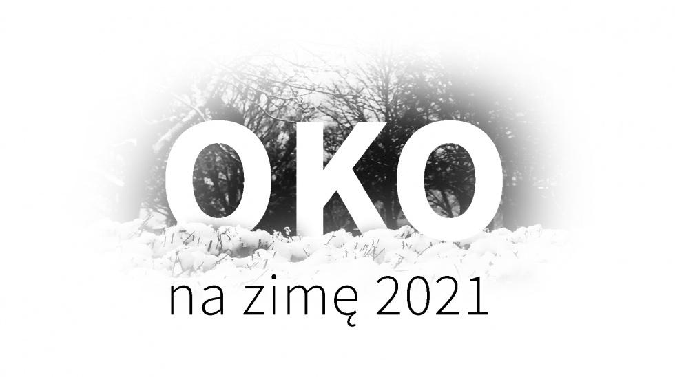 Oko na zimę 2021. Konkurs dla uczniów klas 7-8 szkół podstawowych