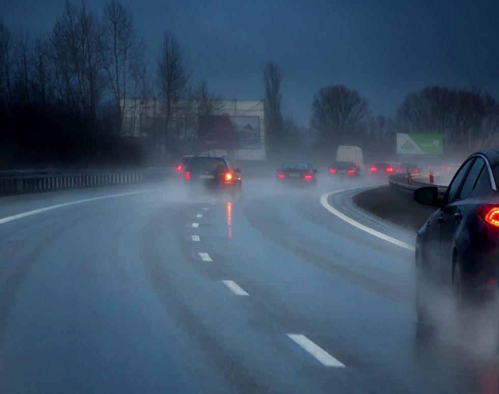 Opady marznące [Ostrzeżenie meteorologiczne]