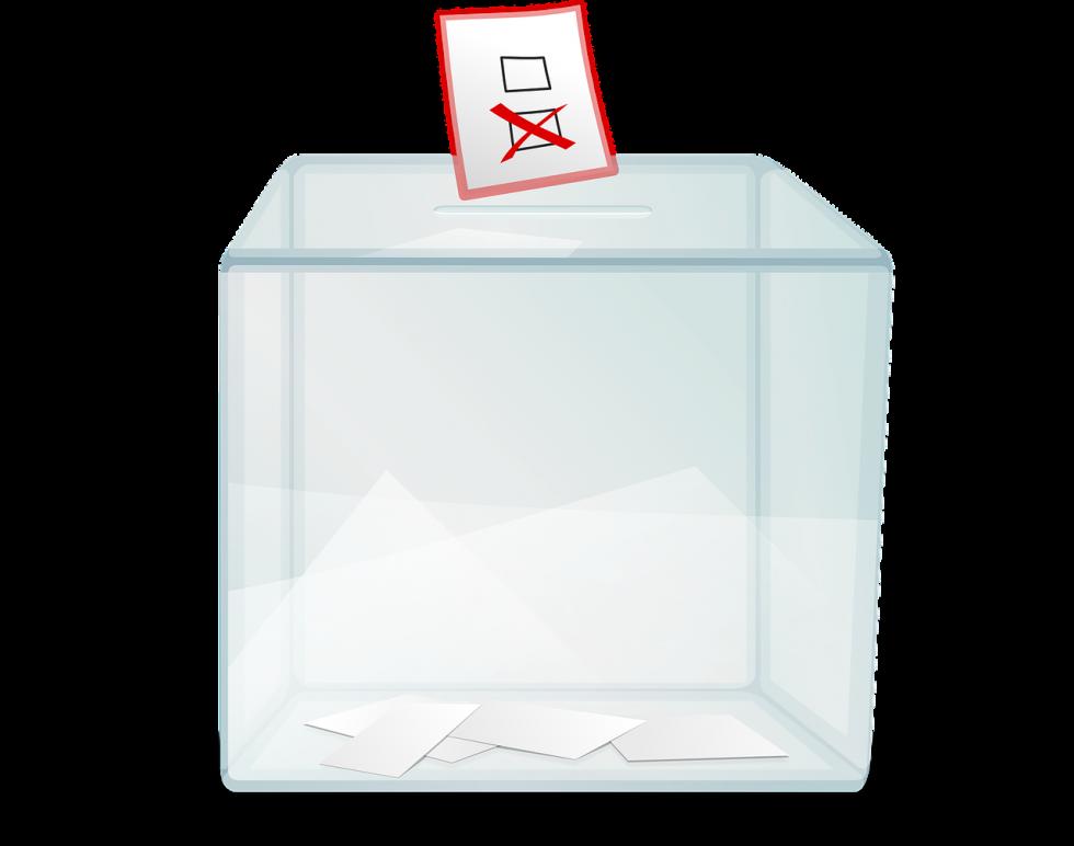 Opublikowano rozporządzenie o pierwszeństwie głosowania m.in. dla seniorów i ciężarnych
