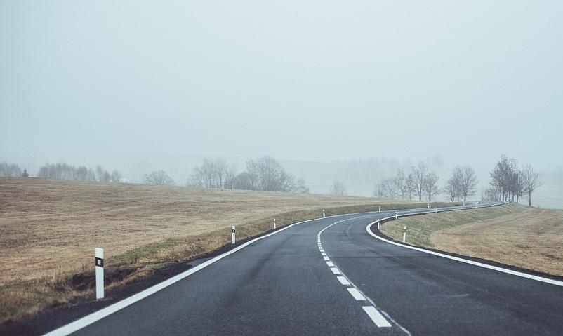 Ostrzeżenie meteorologiczne: Opady marznące i mgła