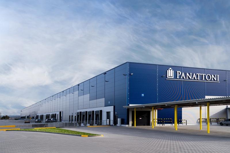 Panattoni Park Bydgoszcz III. Rozpoczęła się budowa