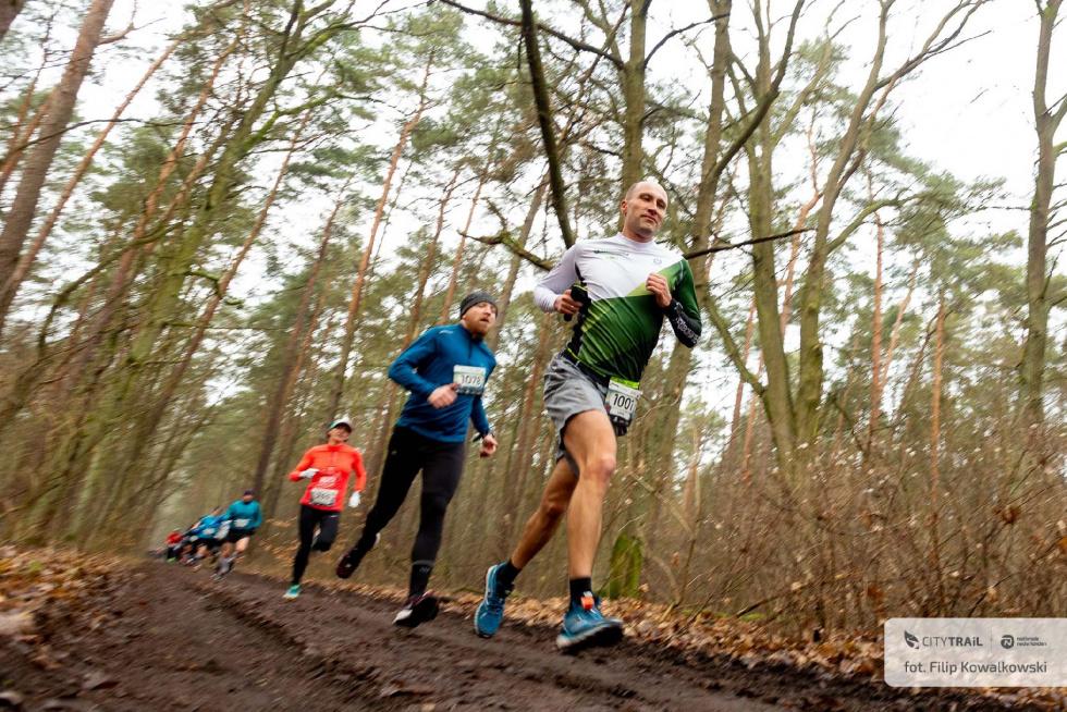 PILNE! Bydgoska rywalizacja w City Trail skrócona do pięciu biegów [FOTO]