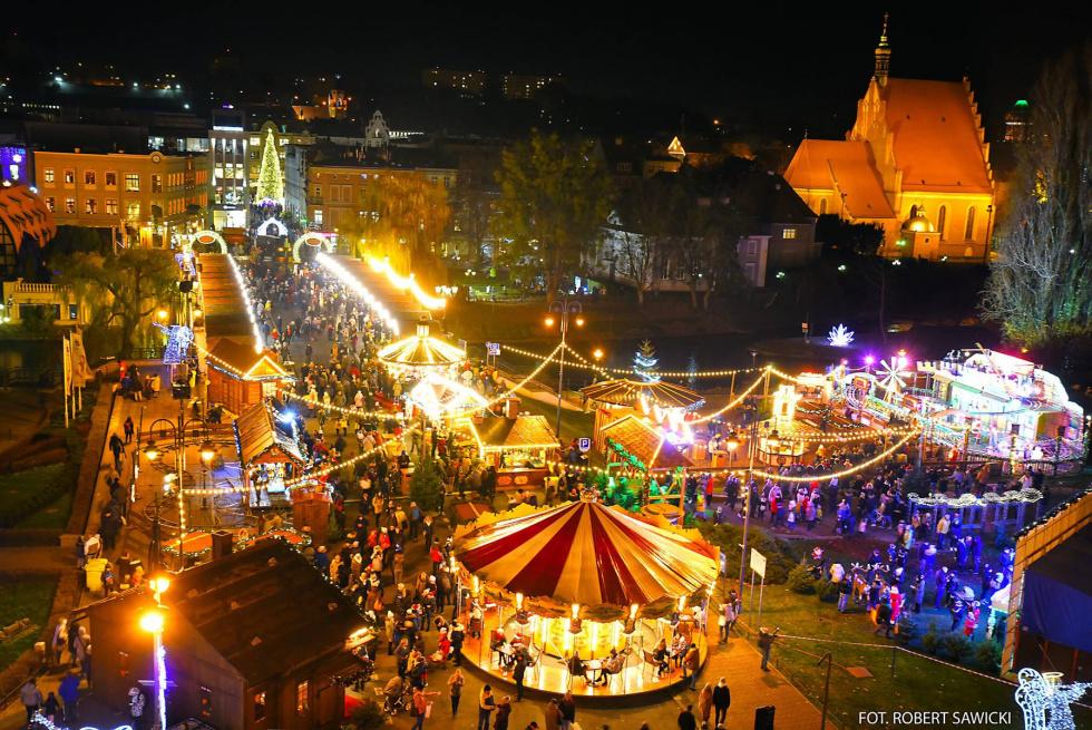 Plebiscyt miast rozstrzygnięty! Bydgoszcz zdobywa nagrody warte 10 000 zł