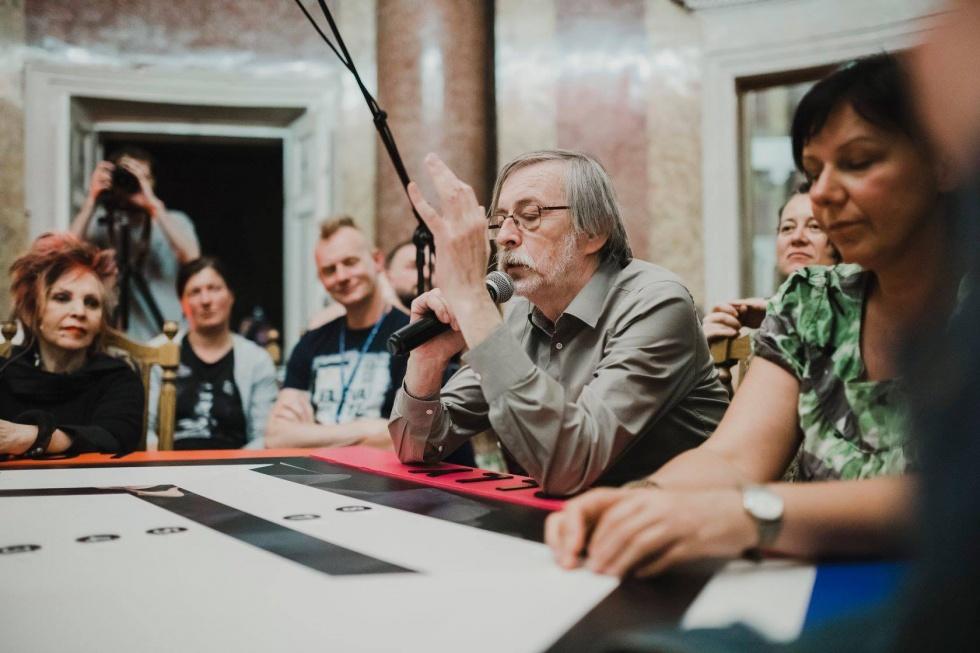 """Połączenie muzyki, sztuki i literatury współczesnej. Rozpoczyna się Festiwal """"Oko Nigdy Nie Śpi 2018"""""""