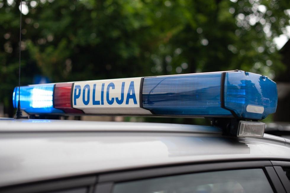 Policjant w czasie wolnym od służby, zatrzymał oszusta. Rozpoznał go,…