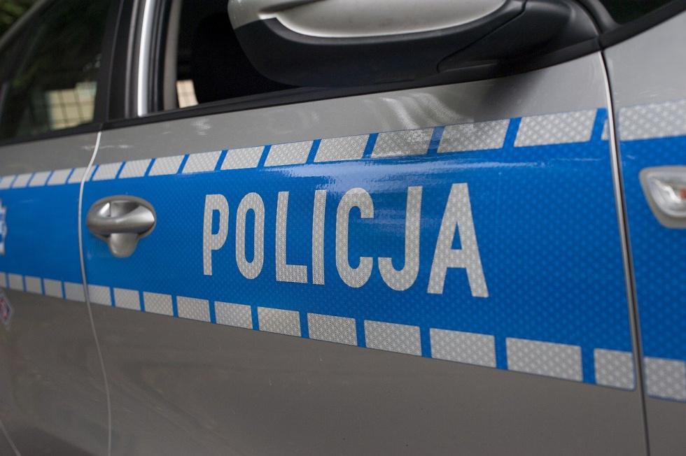 Policjant z Bydgoszczy 8 razy oddał osocze po pokonaniu COVID-19