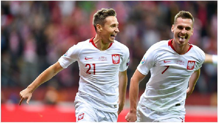 Polska-Macedonia Północna, czyli witaj Euro 2020