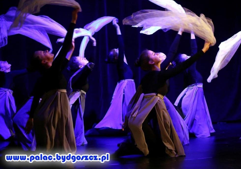 """Ponad pół tysiąca tancerzy zaprezentuje się w konkursie """"Taneczne miraże"""""""