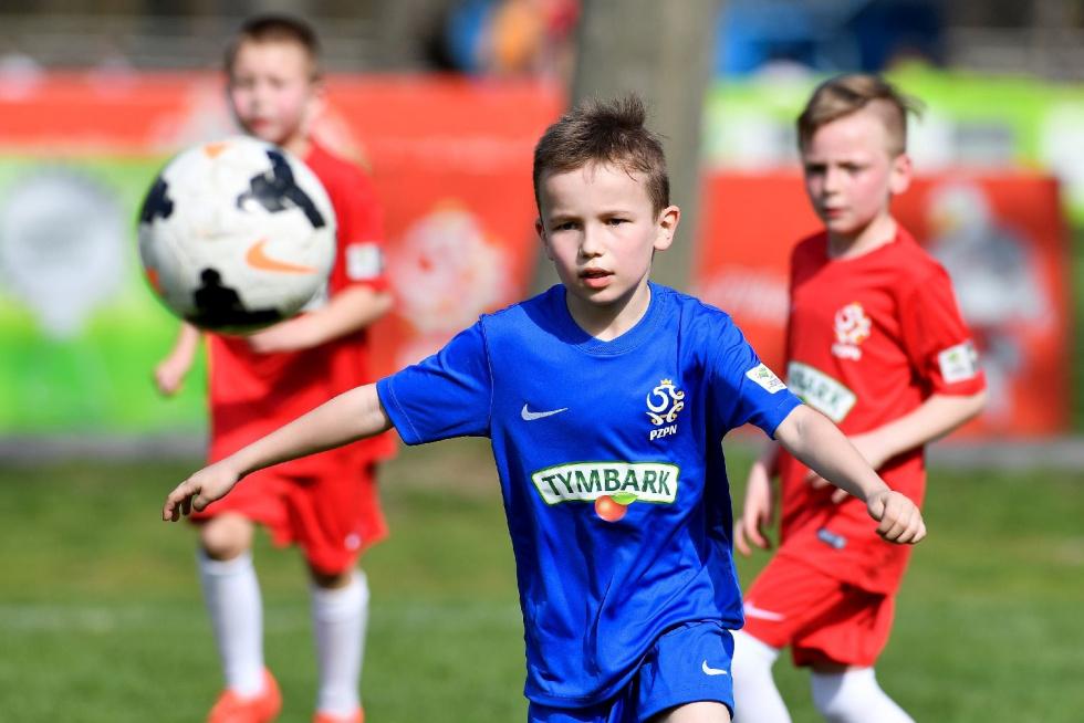 Pora wyłonić największe piłkarskie talenty z województwa kujawsko-pomorskiego!