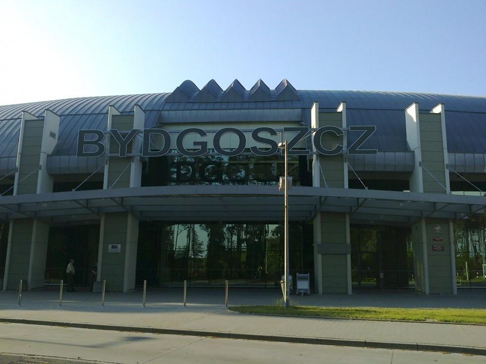 Pozytywny czerwiec w Porcie Lotniczym Bydgoszcz