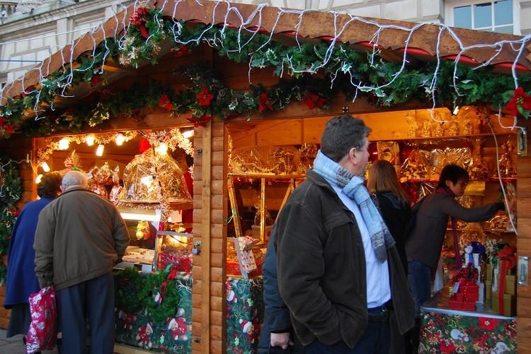 Prawdziwą świąteczną atmosferę będzie można poczuć podczas Bydgoskiego Jarmarku Bożonarodzeniowego