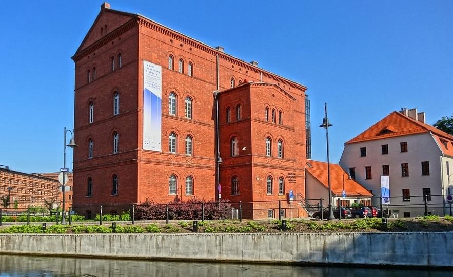 Prestiżowe wyróżnienie dla bydgoskiego Muzeum Okręgowego