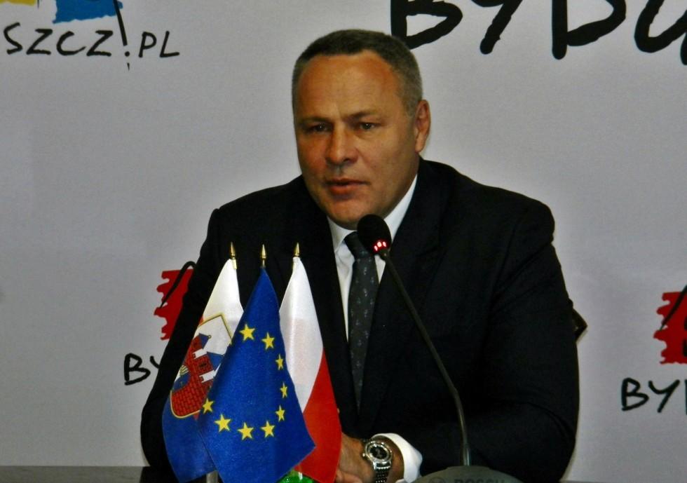 Prezydent Bruski pisze do premiera Morawieckiego w sprawie Bydgoszczy