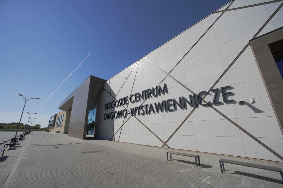 Prezydent Bydgoszczy Rafał Bruski zaproponował utworzenie szpitala tymczasowego dla chorych na COVID-19