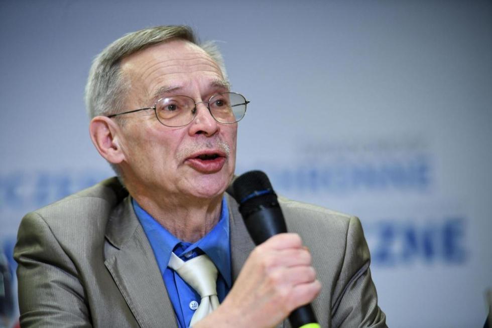 Prof. Gut: Nauczyciele nie powinni bać się szczepionek; są one bardzo…