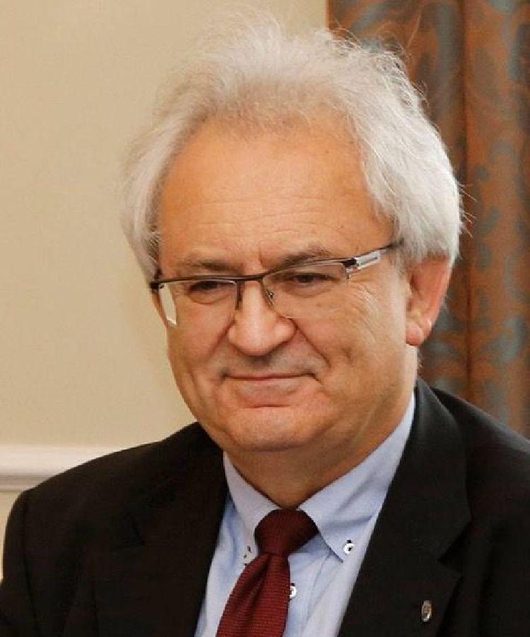 Prof. Włodzimierz Bolecki spotka się z mieszkańcami Bydgoszczy
