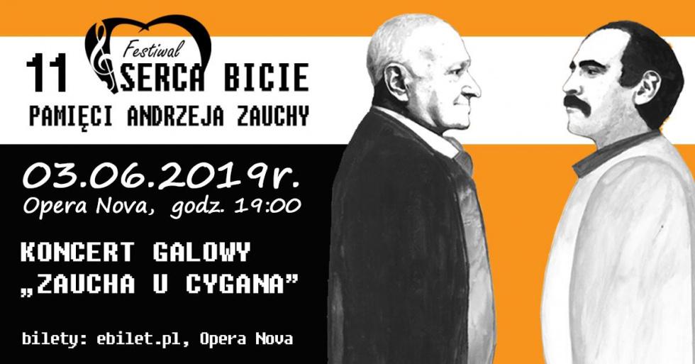 """Przed nami 11. Festiwal """"Serca Bicie"""". Poprowadzi go Jacek Cygan"""