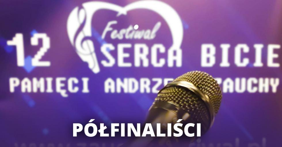 Przed nami 13. edycja Festiwalu Pamięci Andrzeja Zauchy