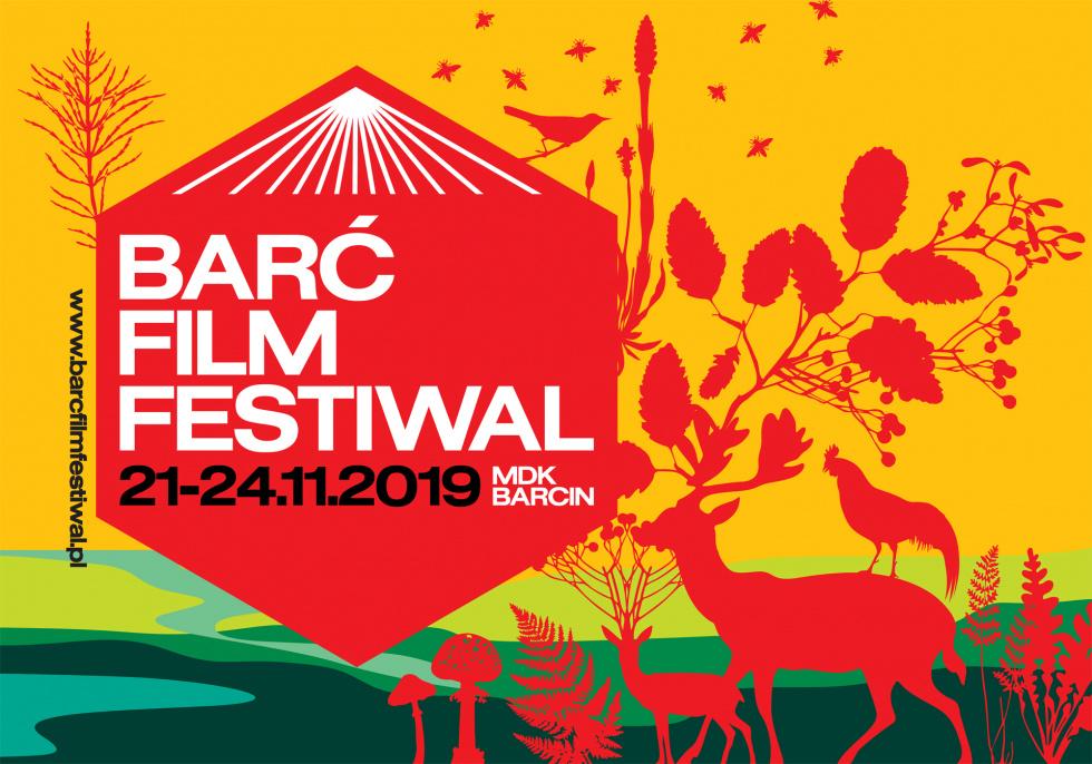 Przed nami I edycja wydarzenia BARĆ FILM FESTIWAL