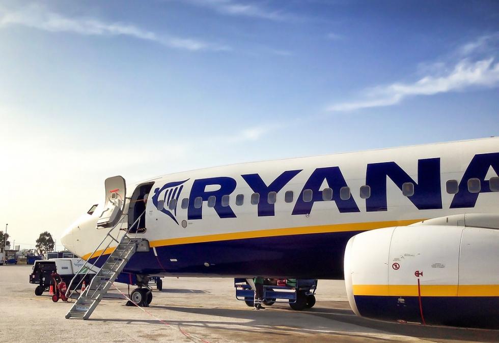 Przedłużone zawieszenie pasażerskiego ruchu lotniczego w Bydgoszczy. W marcu lotnisko odnotowało spadek