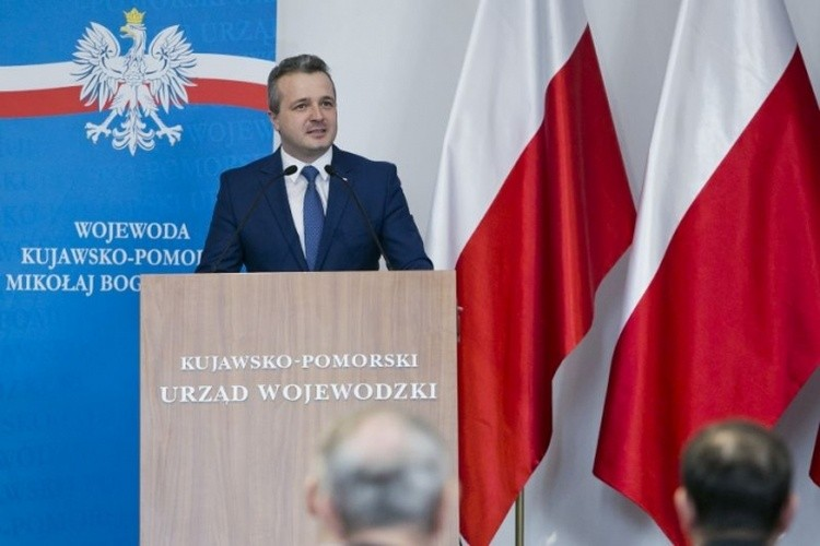 """Przedsiębiorstwa  """"Fair Play 2016"""" z Bydgoszczy"""