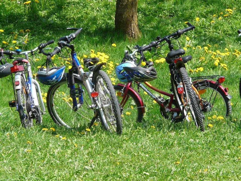 Rajd rowerowy na rozpoczęcie wakacji
