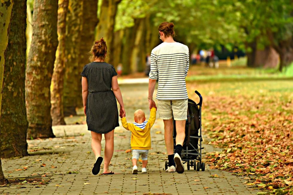 Regionalne wsparcie dla młodych rodziców