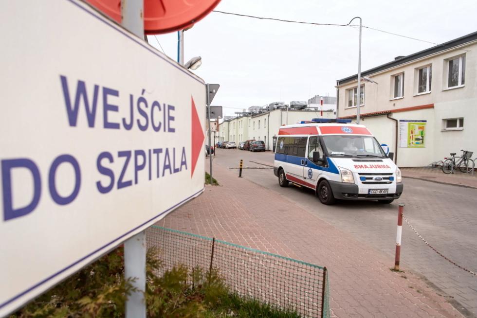 Rekomendacje MZ i GIS w sprawie odwiedzin dorosłych pacjentów w szpitalach
