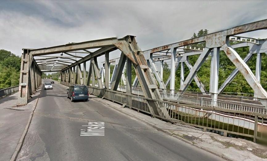 Remont mostu nad Kanałem Bydgoskim przy ul. Mińskiej poprawi jakość połączeń kolejowych na trasie Bydgoszcz – Piła