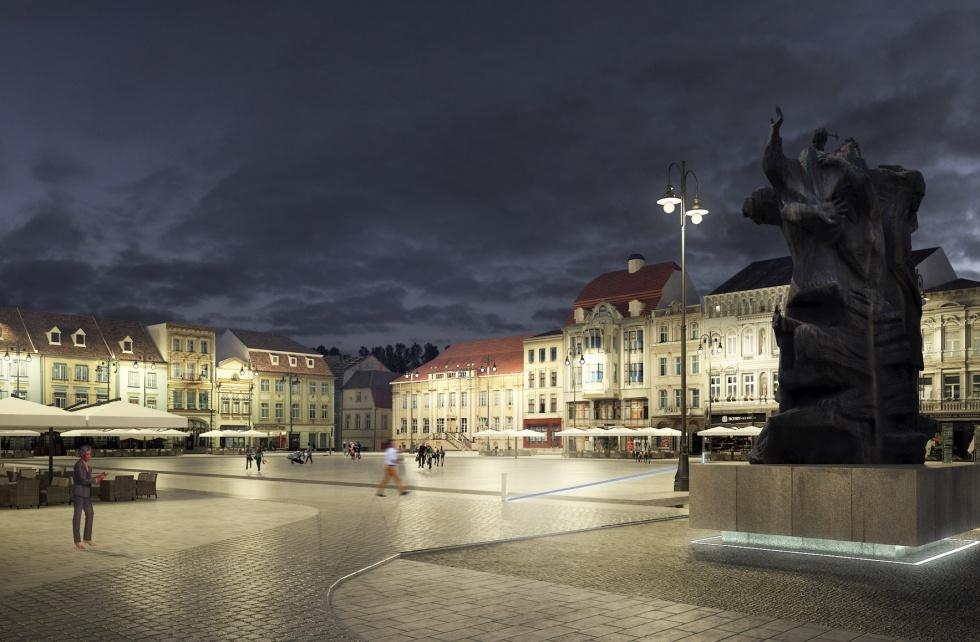 Rewitalizacja Starego Rynku rozpocznie się w lipcu. Jej koszt wyniesie 14 mln zł