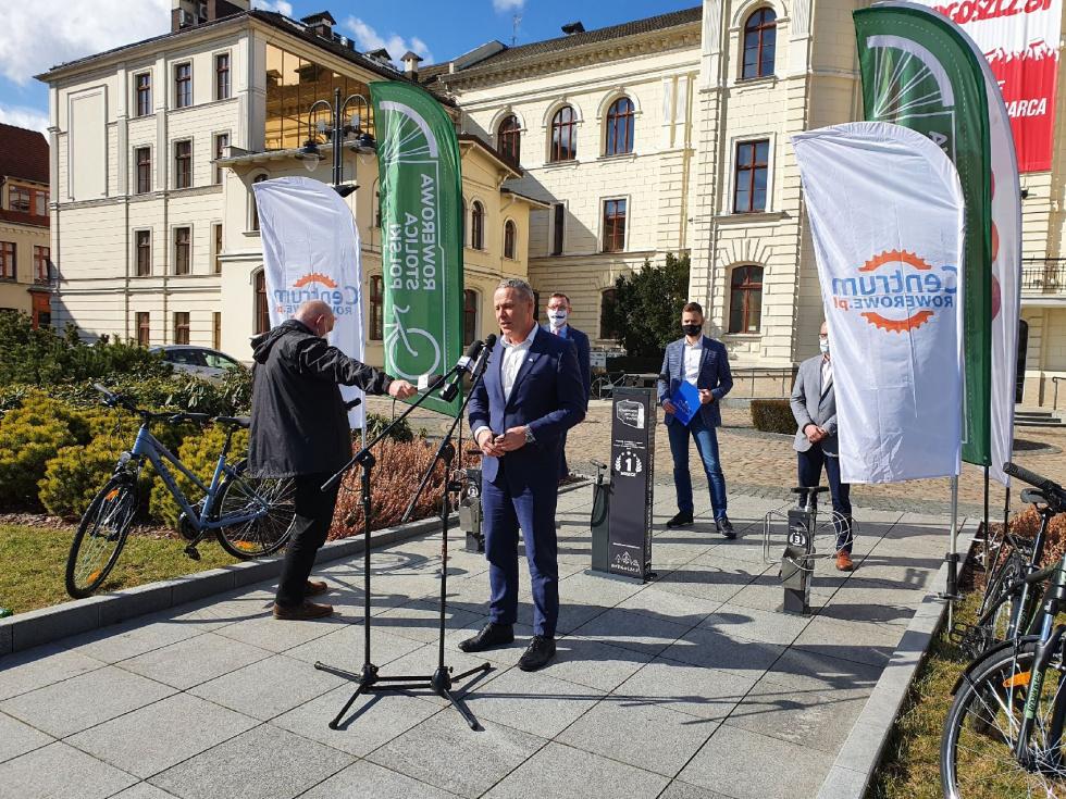 Rowerowa Stolica Polski. Bydgoszcz aktywnie włącza się do rywalizacji