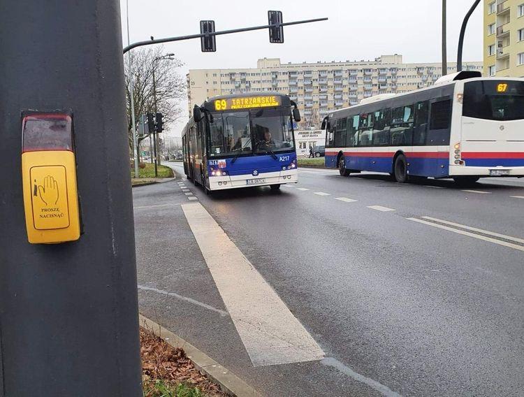 Rozbudowa systemu urządzeń rejestrujących wykroczenia drogowe w Bydgoszczy