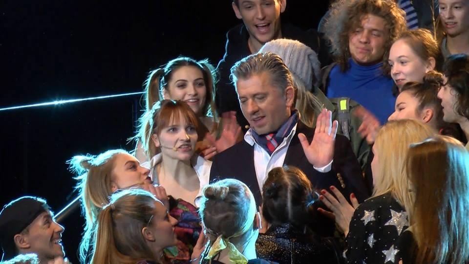 Rozpoczęła się sprzedaż biletów na legendarny Polski Musical Metro! [KONKURS]