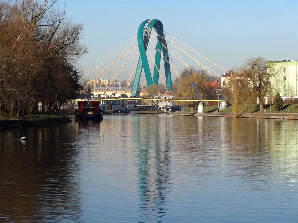 Rozpoczynają się prace naprawcze na Moście Uniwersyteckim