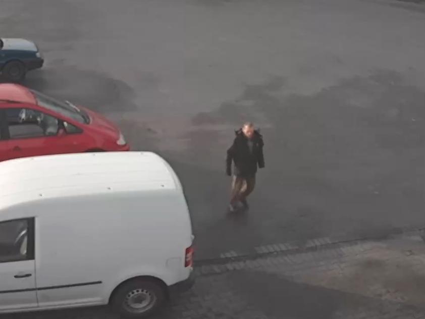 Rozpoznajesz podejrzanych o kradzież kradzieży paliwa, części samochodowych oraz dokumentów?