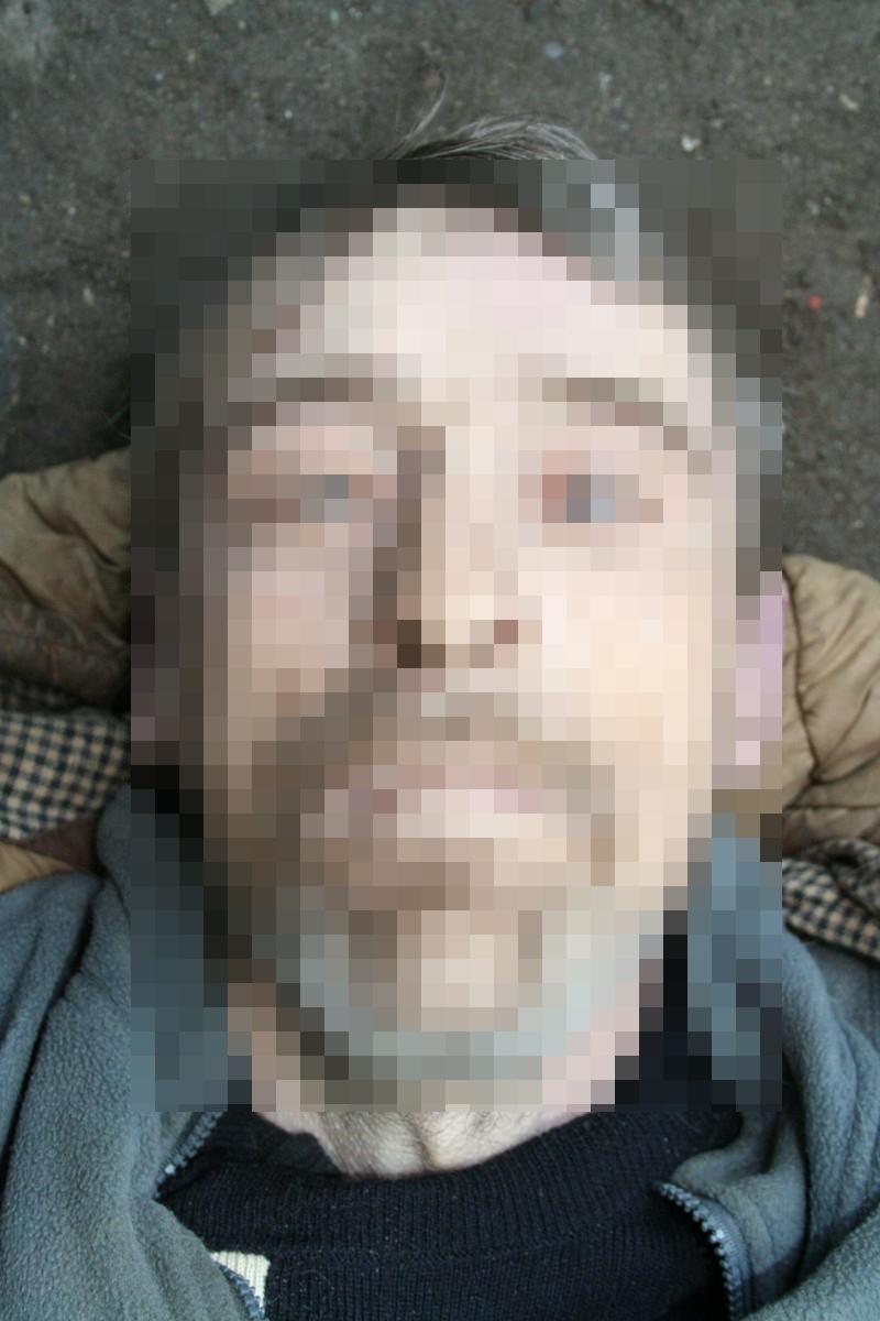 Rozpoznajesz tego mężczyznę? Policjanci prowadzą identyfikację zwłok