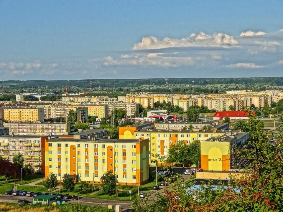 Rozwój Bydgoszczy. Będą spotkania z mieszkańcami