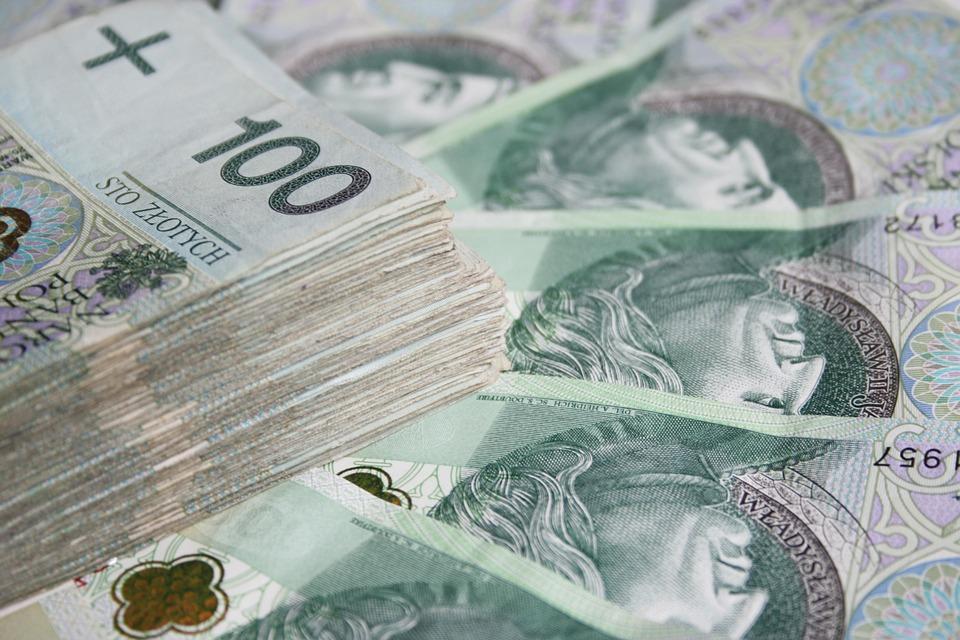 Ruszyła wypłata tzw. trzynastej emerytury w kujawsko-pomorskim