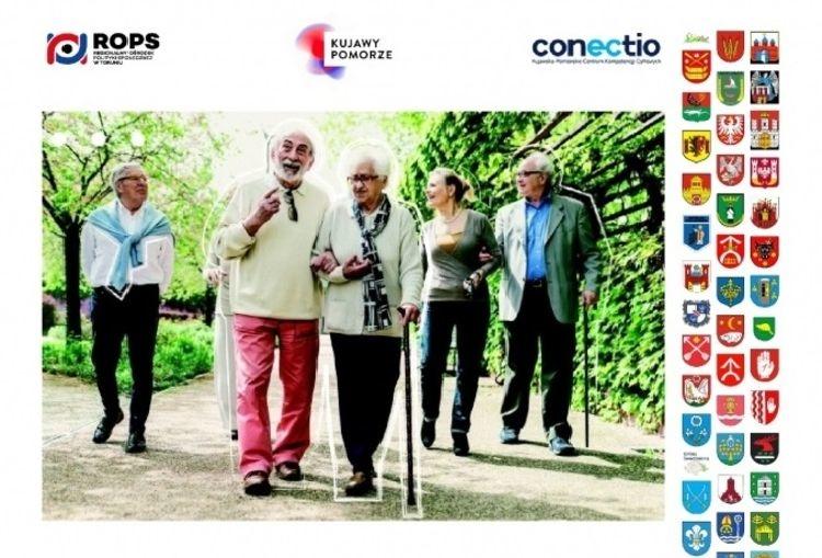 Rypin: Seniorzy objęci teleopieką