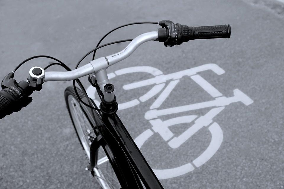 Ścieżka rowerowa wzdłuż Grunwaldzkiej. Wkrótce rozpocznie się budowa