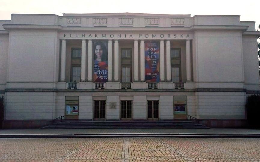 Seniorzy zainaugurują kolejny rok akademicki w Filharmonii Pomorskiej
