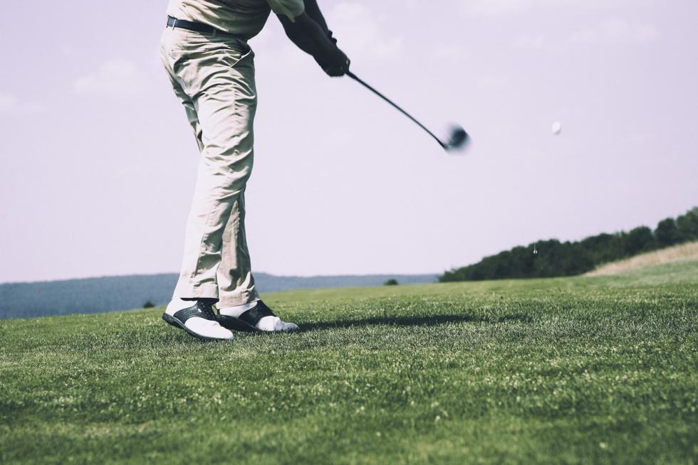 Słynne pola golfowe na świecie