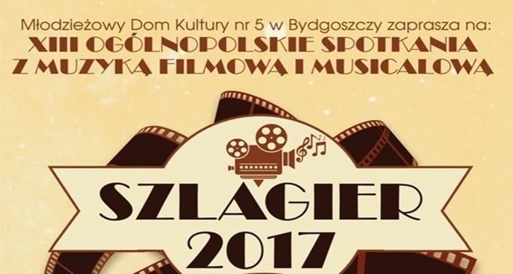 Spotkania z Muzyka Filmową i Musicalową w Bydgoszczy