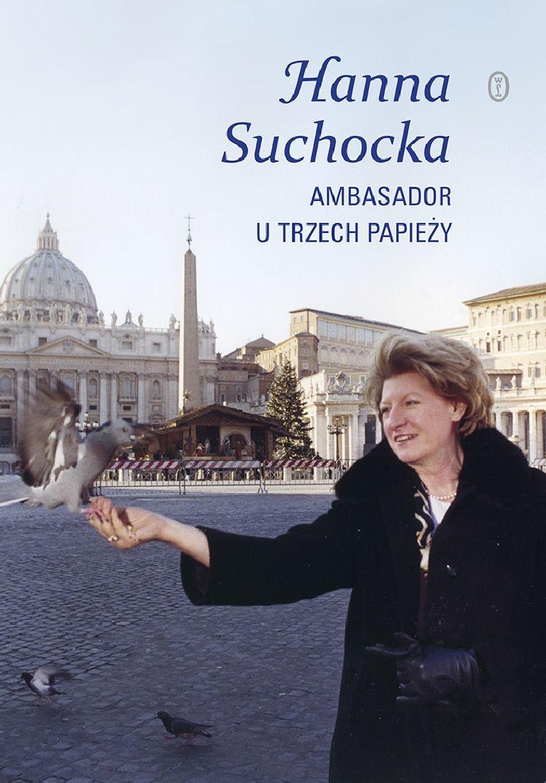 Spotkanie online z profesor Hanną Suchocką