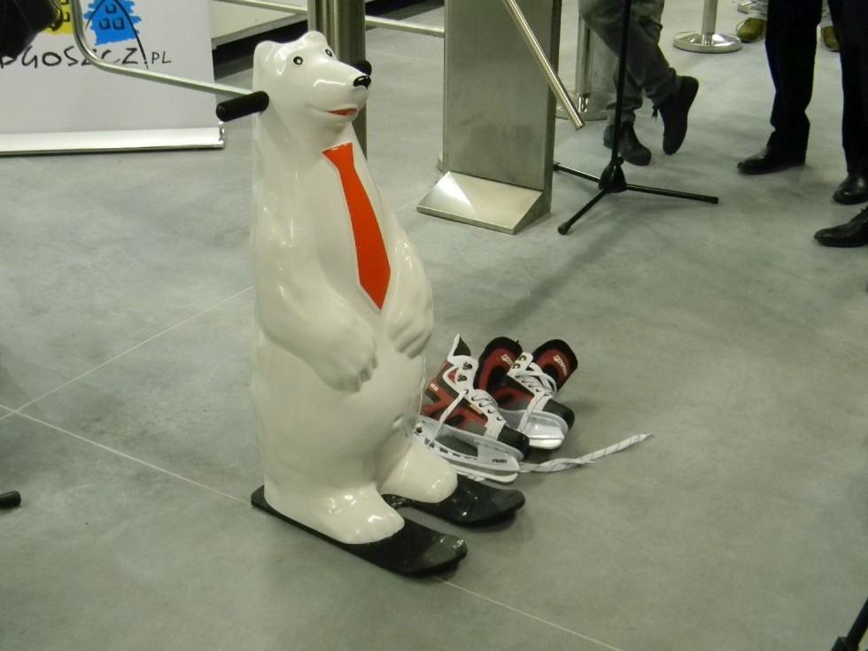 Stare łyżwy oddaj do muzeum!